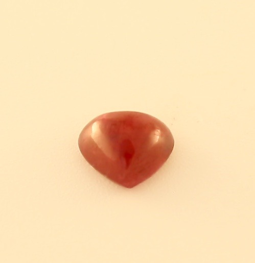 Natural Ruby Cabochon No Heat