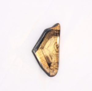 Gold Sheen Sapphire Collectors piece 164.5 Carats