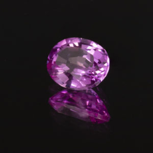 Pink Sapphire 4.93ct